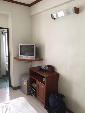 New Siam Guest House II: photo1.jpg