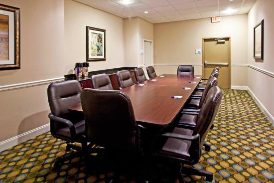 Palatka, Floryda: Meeting Room