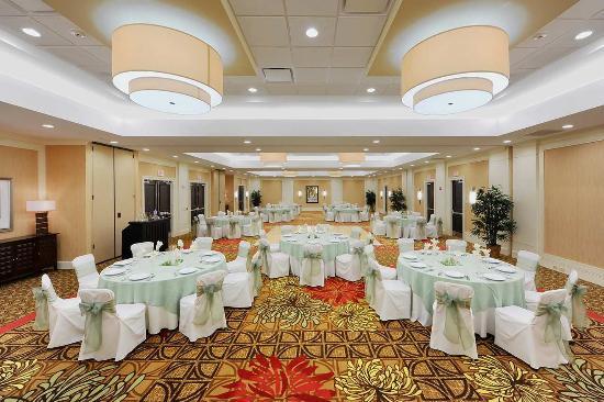 East Point, GA: Grand Ballroom