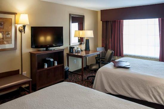 Watertown, Dakota del Sud: Queen Standard Room