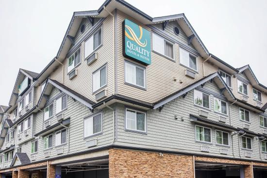 Photo of Quality Hotel & Suites Langley Langley City