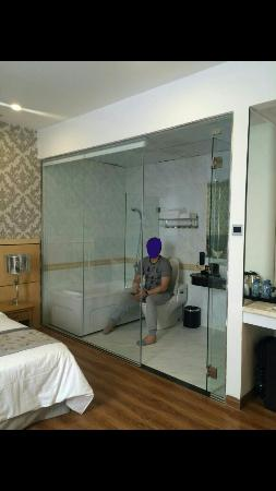 Nomer Picture Of Le Duy Grand Hotel Ho Chi Minh City Tripadvisor