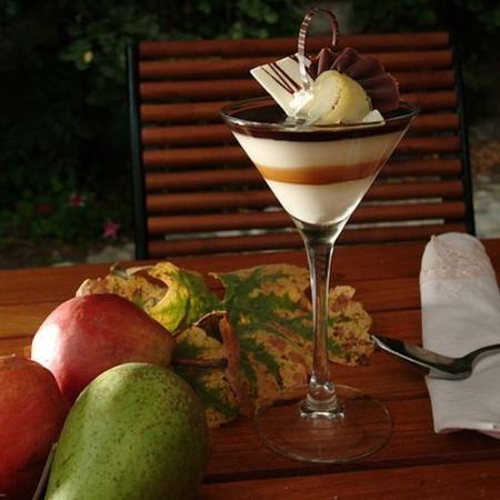 Yverdon-les-Bains, سويسرا: Hotel Dessert