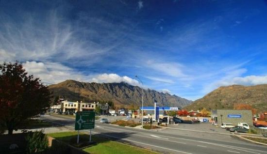 Asure Queenstown Gateway Apartments: ASURE Accommodation Group