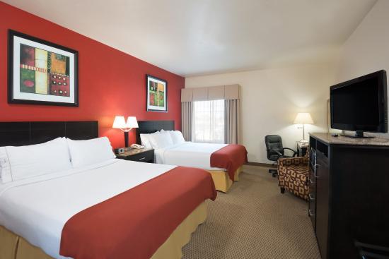 Casa Grande, Arizona: Queen Bed Guest Room