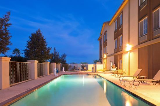 Casa Grande, Arizona: Swimming Pool