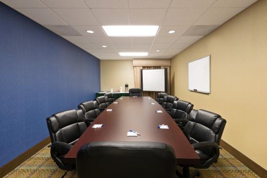 Casa Grande, Arizona: Boardroom