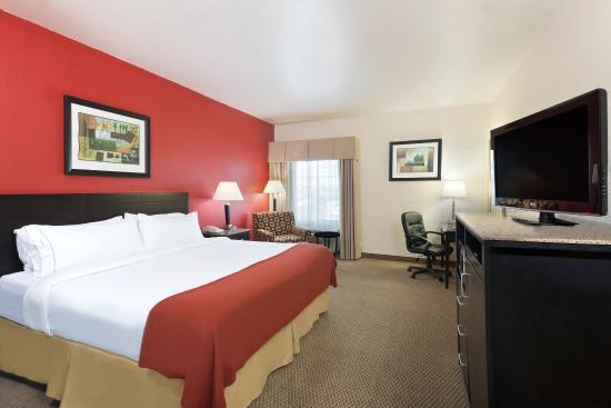 Casa Grande, Arizona: King Executive Guest Room
