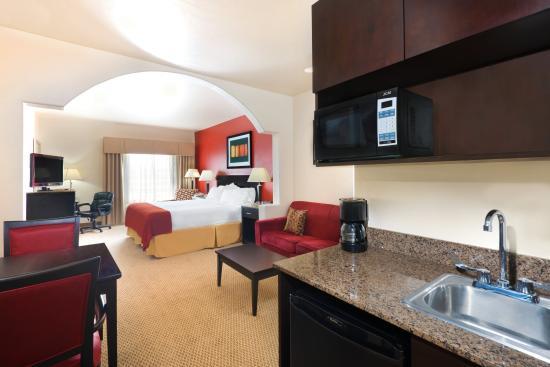 Casa Grande, AZ: King Suite