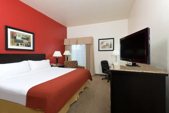 Casa Grande, AZ: ADA/Handicapped accessible King Guest Room