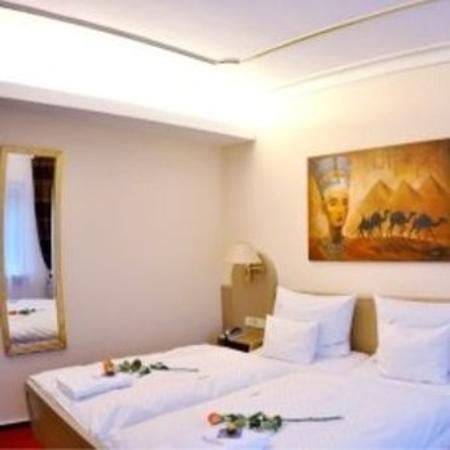 Bad Bellingen, Alemanha: Double Room Comfort