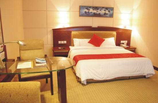 Huizhou, China: Standard King Room