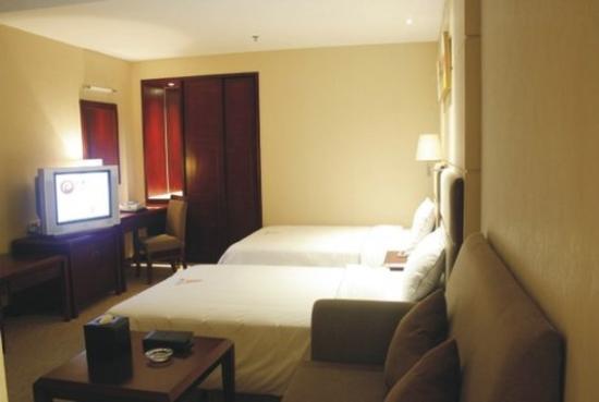 Huizhou, China: Standard Twin Room