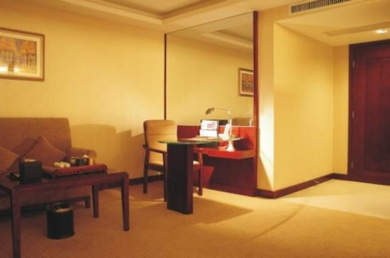 Huizhou, China: Business King Suite