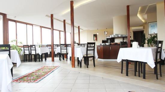 Artefes Hotel Istanbul: Sultanahmet Artefes Hotel Restaurant