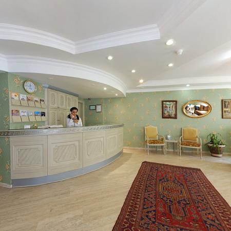 Artefes Hotel Istanbul: Sultanahmet Artefes Hotel Lobby