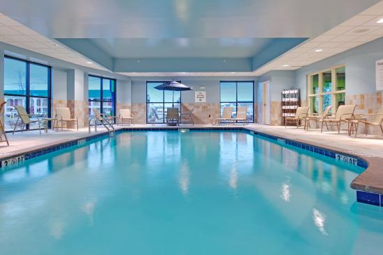 Covington, Tennessee: Swimming Pool