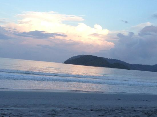 Пантай-Сенанг, Малайзия: Pantai Cenang Beach