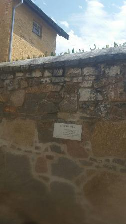 The Albany Convict Gaol & Museum: 20151122_135345_large.jpg