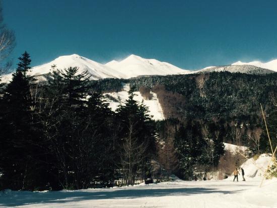 Mt. Norikura Snow Resort: photo2.jpg