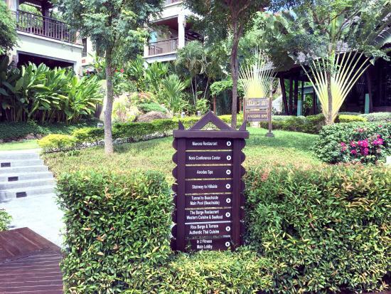 Foto de Nora Buri Resort & Spa