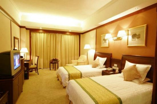 Shaoxing County, Chine : Standard Twin Room