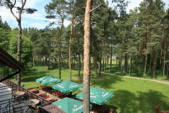 Birstonas, Litauen: Other