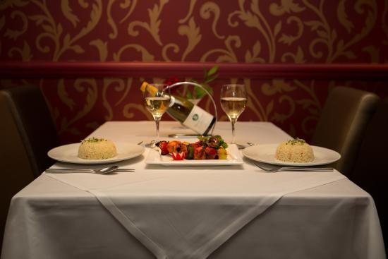 Northiam, UK: Sahebs Indian Restaurant