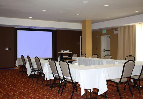 Owensboro, KY: Commonwealth Meeting Room