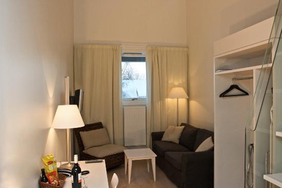 Arendal, Noruega: Standard Room Queen