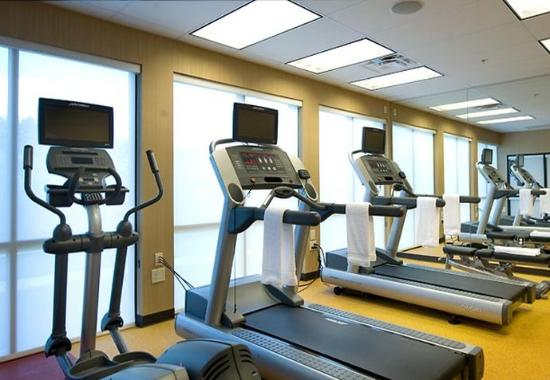 McDonough, GA: Fitness Center