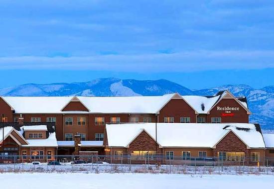 Residence Inn by Marriott Helena: Exterior