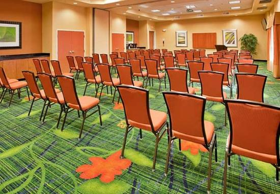 Grand Island, NE: Meeting Room