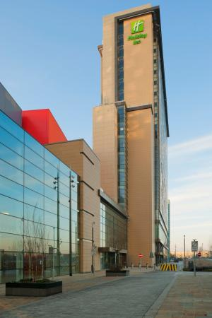 Photo of Media City Apartments by City Centre Chic Manchester