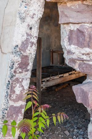 Jerome, AZ: Hope No One was Inside