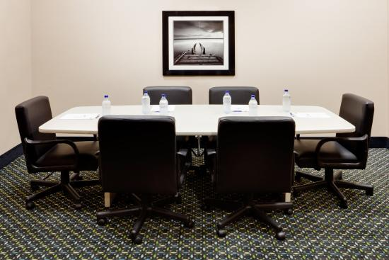 Smithfield, RI: Board Room