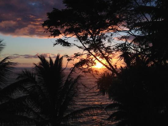 Honomu, Havaí: Sunrise
