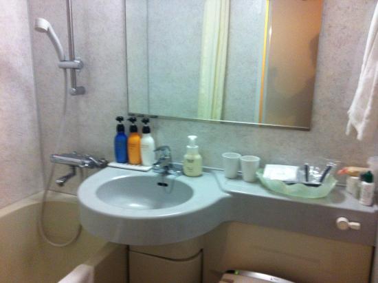 Amami, Japan: 大浴場もあります