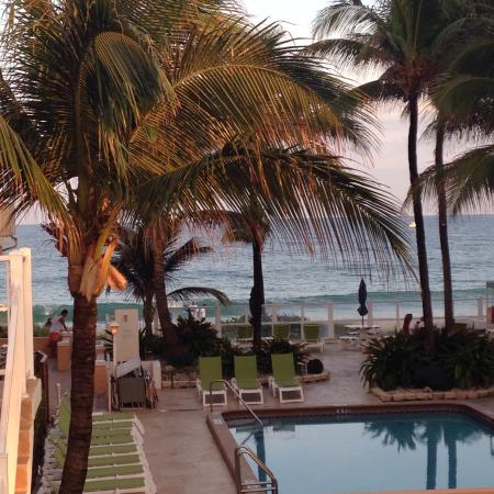 Windjammer Resort: Awesome resort with endless.