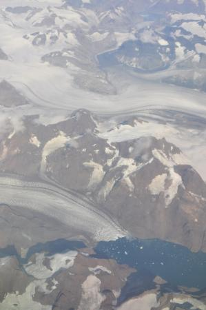 Greenland: The Glacier