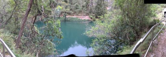Jenolan Caves, ออสเตรเลีย: photo3.jpg
