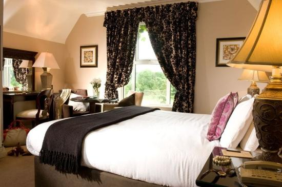 Victoria House Hotel: Standard Double Room