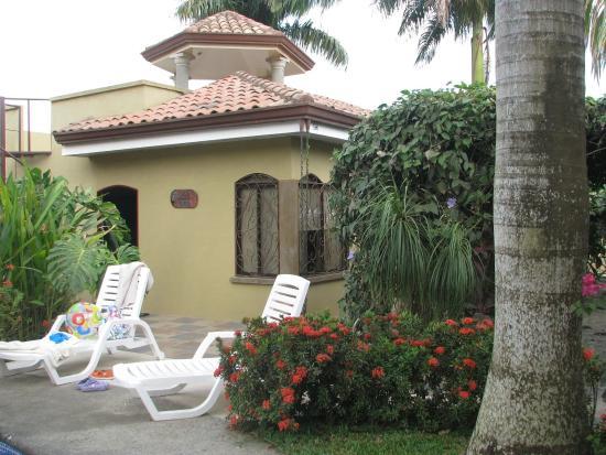 Playa Hermosa, كوستاريكا: 3 Bedroom, 2 bath Villa