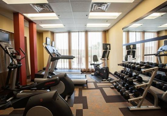 York, PA: Fitness Center
