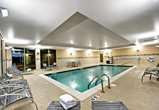 North Kingstown, RI: Indoor Pool