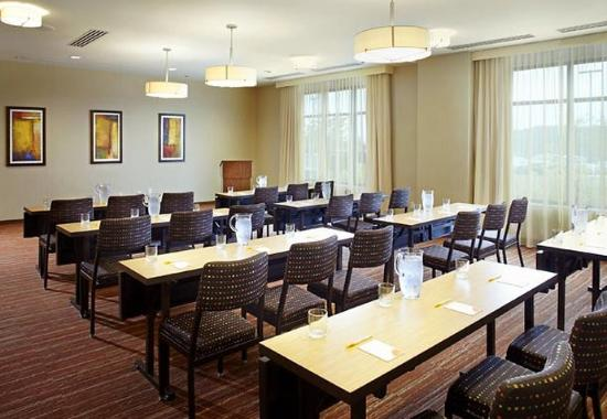 Washington, Pensilvania: Meeting Room