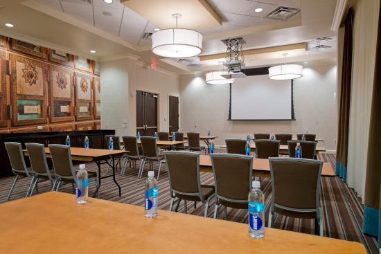 College Park, Geórgia: Meeting and event space for up to 80 people with onsite catering