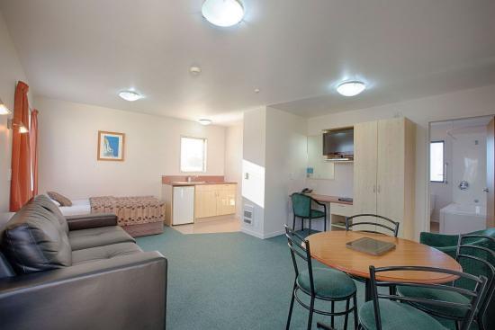 Mosgiel, New Zealand: Family Spa unit