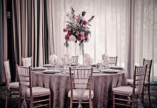 Pine Mountain, GA: Wedding Reception