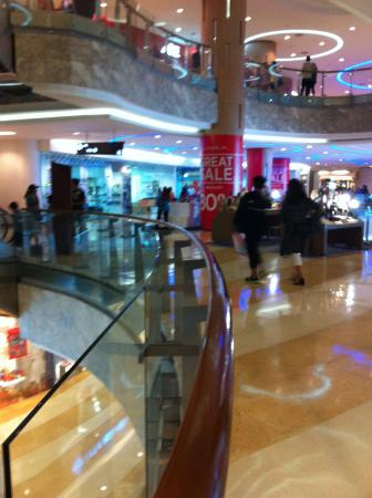 suasana mall kuningan city picture of kuningan city jakarta rh tripadvisor co uk